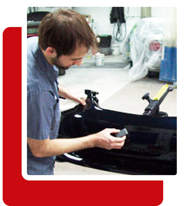 Vehicle Bumper Repair in Rockford, IL